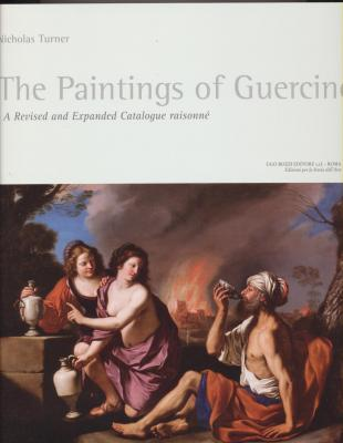 the-paintings-of-guercino-a-revised-and-expanded-catalogue-raisonnE