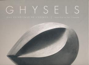 ghysels-une-esthetique-de-l-espace-the-beauty-of-space