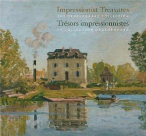 trEsors-impressionnistes