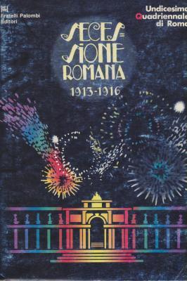 secessione-romana-1913-1916