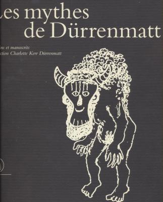 les-mythes-de-dUrrenmatt