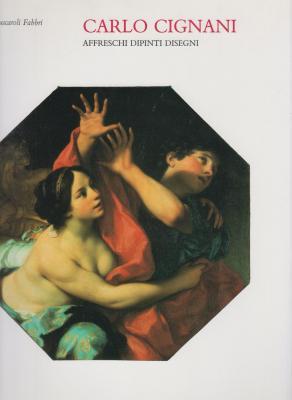 carlo-cignani-affreschi-dipinti-disegni