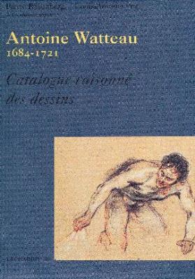 antoine-watteau-1684-1721-catalogue-raisonnE-des-dessins