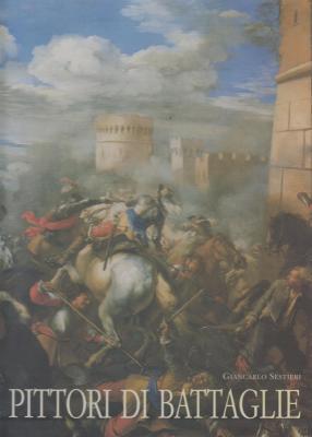 i-pittori-di-battaglie-battle-painters