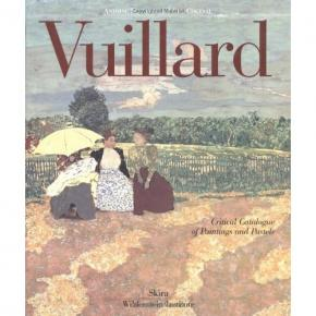 vuillard-the-inexhaustible-glance-critical-catalogue-of-paintings-and-pastels