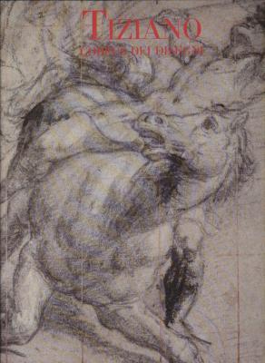 tiziano-corpus-dei-disegni-autografi-
