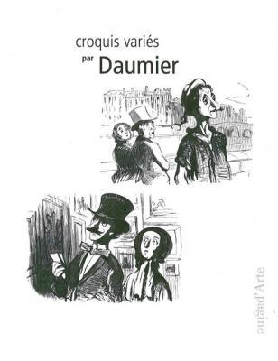 croquis-variEs-par-daumier