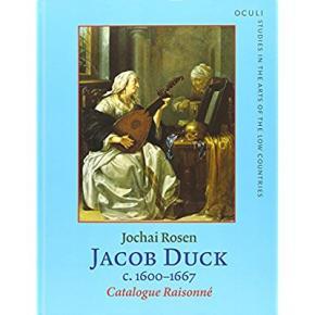 jacob-duck-c-1600-1667-catalogue-raisonnE