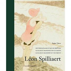 lEon-spilliaert-catalogue-raisonnE-des-estampes