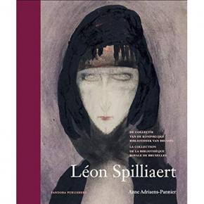 lEon-spilliaert-la-collection-de-la-bibliothEque-royale-de-belgique
