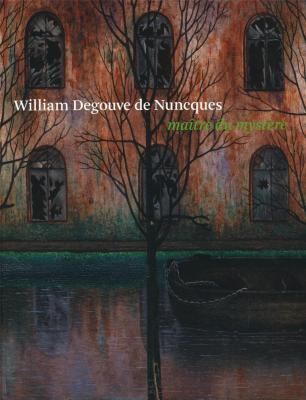 william-degouve-de-nuncques-maitre-du-mystere-musee-felicien-rops-province-de-namur-kroller-mu