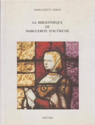 la-bibliothEque-de-marguerite-d-autriche
