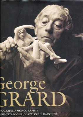 georges-grard-monographie-catalogue-raisonnE