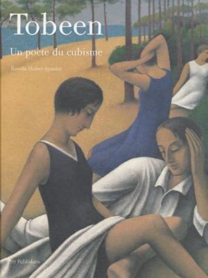 tobeen-un-poete-du-cubisme