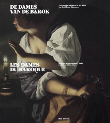 les-dames-du-baroque-femmes-peintres-dans-l-italie-du-xviEme-et-xviiEme-siEcle