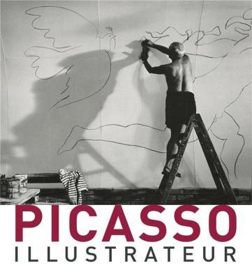 picasso-illustrateur