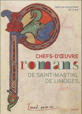 chefs-d-oeuvres-romans-de-saint-martial-de-limoges