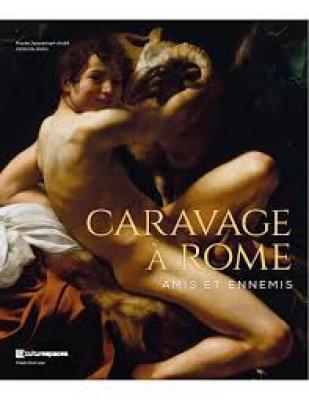 caravage-À-rome-amis-et-ennemis