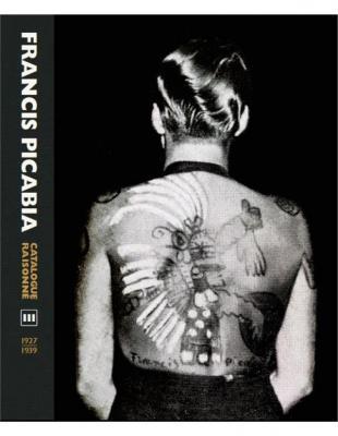 francis-picabia-catalogue-raisonnE-volume-iii-1927-1939