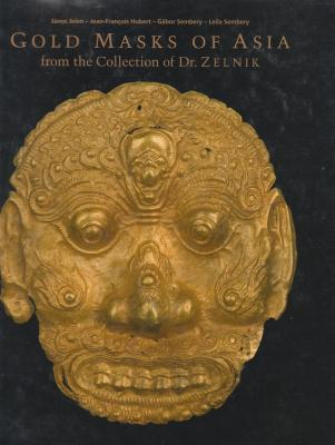 gold-masks-of-asia-from-the-collection-of-dr-zelnik