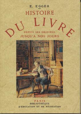 histoire-du-livre-depuis-ses-origines-jusqu-À-nos-jours