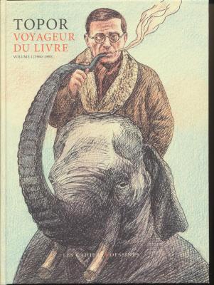 topor-le-voyageur-du-livre-volume-1-1960-1980-