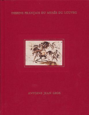 dessins-franÇais-du-musEe-du-louvre-antoine-jean-gros