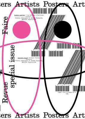 revue-faire-regarder-le-graphisme-n°22-artists-posters-affiches-d-artistes